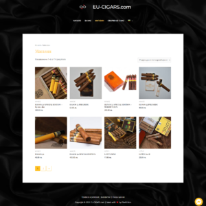 eu-cigars-shop page