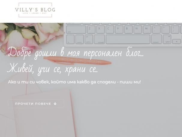 villysblog-header